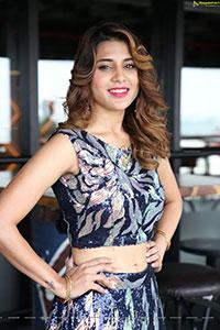 Big Boss 5 Hamida Khatoon HD Photos