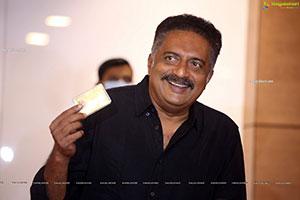 Prakash Raj at Press Meet After MAA Elections Results 2021