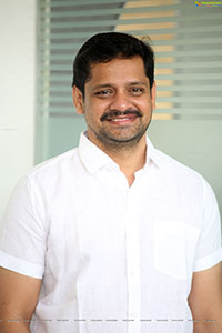 Producer Bunny Vasu HD Photos