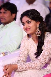 Keerthy Suresh HD Photos