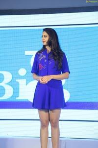 Rakul Preet Singh Big C