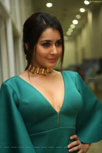 Raashi Khanna Hyper Trailer