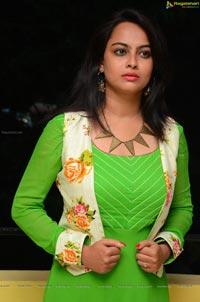Athithi Das