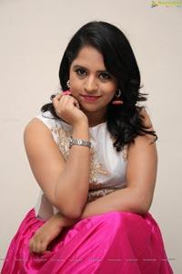 Bhavana Parepalli