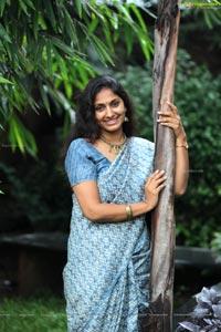 Jhansi Anchor