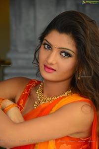 Poojitha Naidu