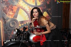 Amiksha Photos