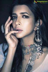 Lakshmi Manchu Photoshoot
