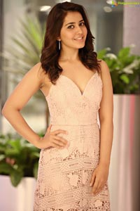 Raashi Khanna Bollywood