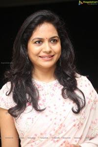 Singer Sunitha