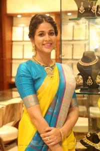 Lavanya Tripathi