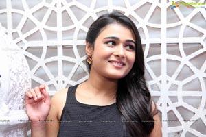 Shalini Pandey Arjun Reddy Heroine
