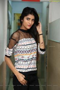 Maya Rao