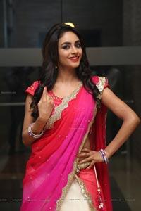 Pooja Sree Hyderabad Model