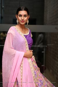 Sneha Vasisth Hyderabad Model