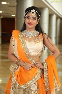 Tarunika Singh