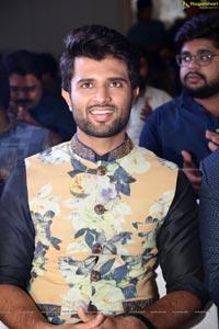 Devarakonda Vijay Sai