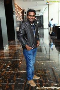Racha Ravi