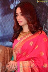 Heroine Tamannaah Bhatia