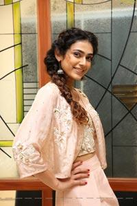 Aakanksha Singh