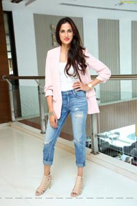 Shilpa Reddy Ragalahari Photoshoot