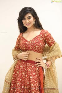 Harshitha at Bewarse Audio Release