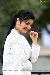 Akshitha Heroine