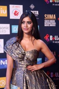 Nabha Natesh SIIMA 2018