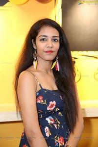 Nikshitha Rao