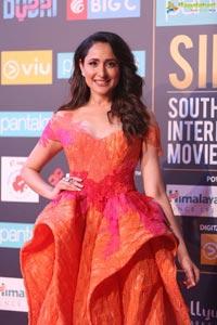 Pragya Jaiswal SIIMA 2018