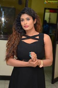 Radhika Gandaberunda