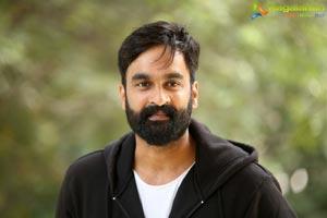 Manu Movie Hero Gautam