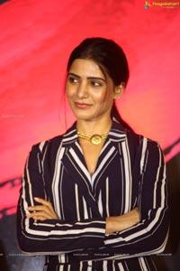 Samantha Ragalahari