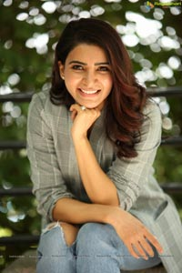 Samantha Akkineni U Turn