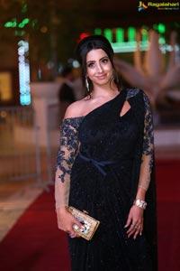 Sanjjanaa SIIMA 2018