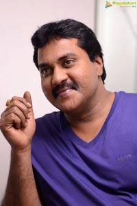 Sunil Telugu Actor