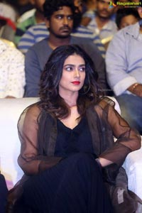 Aakanksha Singh at Pehlwaan Pre Release Function