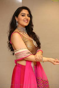 Ananya Soni at Arkayam Exhibition Curtain Raiser