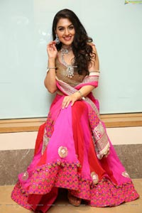 Ananya Soni at Arkayam Exhibition Curtain Raiser