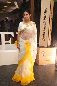 Ashima Narwal at Dadasaheb Phalke Awards