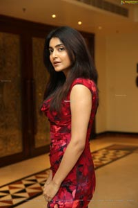 Avantika Mishra at DadaSaheb Phalke Awards Curtain Raiser