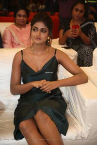 Dimple Hayati at Gaddalakonda Ganesh Success Meet