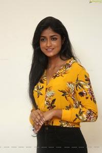 Dimple Hayati at Gaddala Konda Ganesh Success Meet