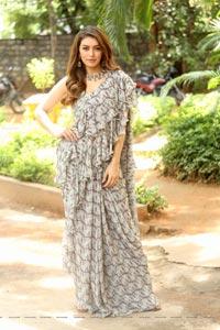 Hansika Motwani at Tenali Ramakrishna BA BL Teaser Launch