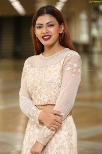 Kavita Mahatho at Hi Life Lifestyle Fashion Exhibition