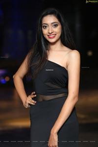 Lakshmi Ayalasomayajula at Mr and Miss Iconic India