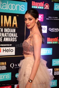 Raai Laxmi at SIIMA 2019