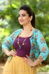 Manjusha at 3 Monkeys Movie First Look Launch