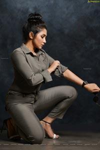 Meghali Latest Photoshoot Stills