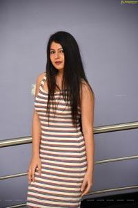 Monal Jagtani at Dhamki Trailer Launch